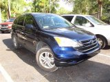 2010 Royal Blue Pearl Honda CR-V EX-L #68889488