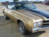 Chevrolet Chevelle 1970 Data, Info and Specs