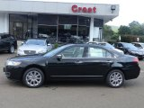 2012 Tuxedo Black Metallic Lincoln MKZ AWD #68889377