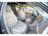 2009 Buick Enclave CXL AWD Front Seat