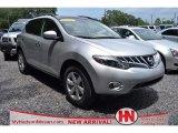 2009 Brilliant Silver Metallic Nissan Murano SL #68889269