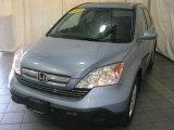2009 Glacier Blue Metallic Honda CR-V EX-L 4WD #68890102