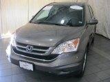 2010 Polished Metal Metallic Honda CR-V EX-L AWD #68890098