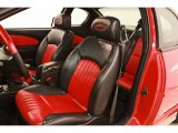 2000 Chevrolet Monte Carlo Limited Edition Pace Car SS Front Seat