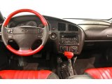 2000 Chevrolet Monte Carlo Limited Edition Pace Car SS Dashboard