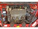 2000 Chevrolet Monte Carlo Limited Edition Pace Car SS 3.8 Liter OHV 12-Valve V6 Engine