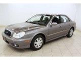 2004 Hyundai Sonata V6 Data, Info and Specs