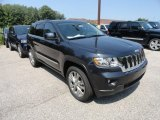 2013 Maximum Steel Metallic Jeep Grand Cherokee Laredo 4x4 #68890070