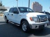 2011 Oxford White Ford F150 XL SuperCrew #68953993