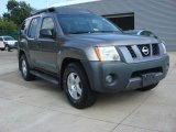 2006 Granite Metallic Nissan Xterra S #68954114