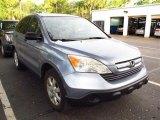 2007 Glacier Blue Metallic Honda CR-V EX #68953940