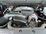 2008 Chevrolet Silverado 1500 LS Crew Cab 4x4 4.8 Liter OHV 16-Valve Vortec V8 Engine