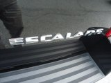 Cadillac Escalade 2007 Badges and Logos