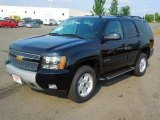 2013 Chevrolet Tahoe Black