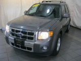 2011 Sterling Grey Metallic Ford Escape Limited V6 4WD #68954173