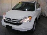 2010 Taffeta White Honda CR-V EX-L AWD #68954172