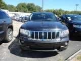 2013 Maximum Steel Metallic Jeep Grand Cherokee Laredo 4x4 #68988283