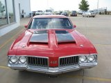 Oldsmobile 442 1970 Data, Info and Specs