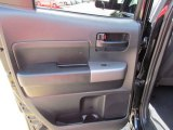 2010 Toyota Tundra TRD Rock Warrior Double Cab 4x4 Door Panel