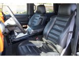 2006 Hummer H2 SUT Front Seat