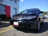 2011 Super Black Nissan Murano SL AWD #68988180