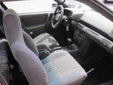 1993 Chevrolet Cavalier Interiors
