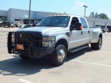 2010 Ford F350 Super Duty XL Crew Cab 4x4 Dually Data, Info and Specs
