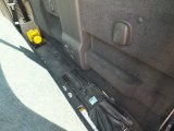 2010 Ford F350 Super Duty XL Crew Cab 4x4 Dually Tool Kit