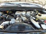 2010 Ford F350 Super Duty XL Crew Cab 4x4 Dually 6.4 Liter OHV 32-Valve Power Stroke Turbo-Diesel V8 Engine