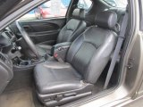 2003 Chevrolet Monte Carlo SS Front Seat