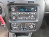 2003 Chevrolet Monte Carlo SS Audio System