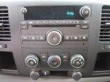 2013 Chevrolet Silverado 1500 LS Extended Cab 4x4 Audio System