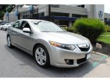2010 Palladium Metallic Acura TSX V6 Sedan #69028617