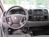 2013 Chevrolet Silverado 1500 Work Truck Extended Cab 4x4 Dashboard