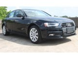 2013 Brilliant Black Audi A4 2.0T quattro Sedan #69029266