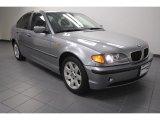 2004 Silver Grey Metallic BMW 3 Series 325xi Sedan #69028939