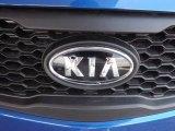 Kia Forte Koup 2013 Badges and Logos