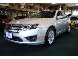 2011 Ingot Silver Metallic Ford Fusion SEL V6 #69029196