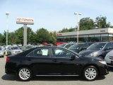 2012 Attitude Black Metallic Toyota Camry XLE #69028780
