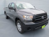 2012 Magnetic Gray Metallic Toyota Tundra Double Cab #69028764