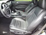 2008 Ford Mustang Bullitt Coupe Front Seat