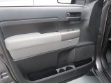 2012 Toyota Tundra Double Cab Door Panel