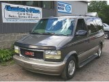 2002 GMC Safari SLT AWD