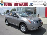 2012 Platinum Graphite Nissan Rogue S Special Edition AWD #69029063