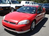 2006 Victory Red Chevrolet Monte Carlo SS #69028710