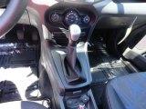 2013 Ford Fiesta SE Sedan 5 Speed Manual Transmission