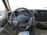 2004 Chevrolet Silverado 1500 LS Extended Cab 4x4 Dashboard