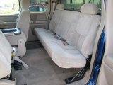 2004 Chevrolet Silverado 1500 LS Extended Cab 4x4 Tan Interior