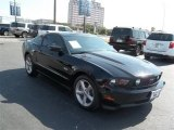 2011 Ebony Black Ford Mustang GT Coupe #69093905