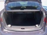 2013 Ford Fiesta SE Sedan Trunk